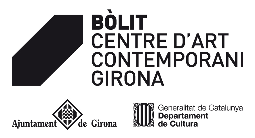 Bòlit - Centre d'Art Contemporani Girona