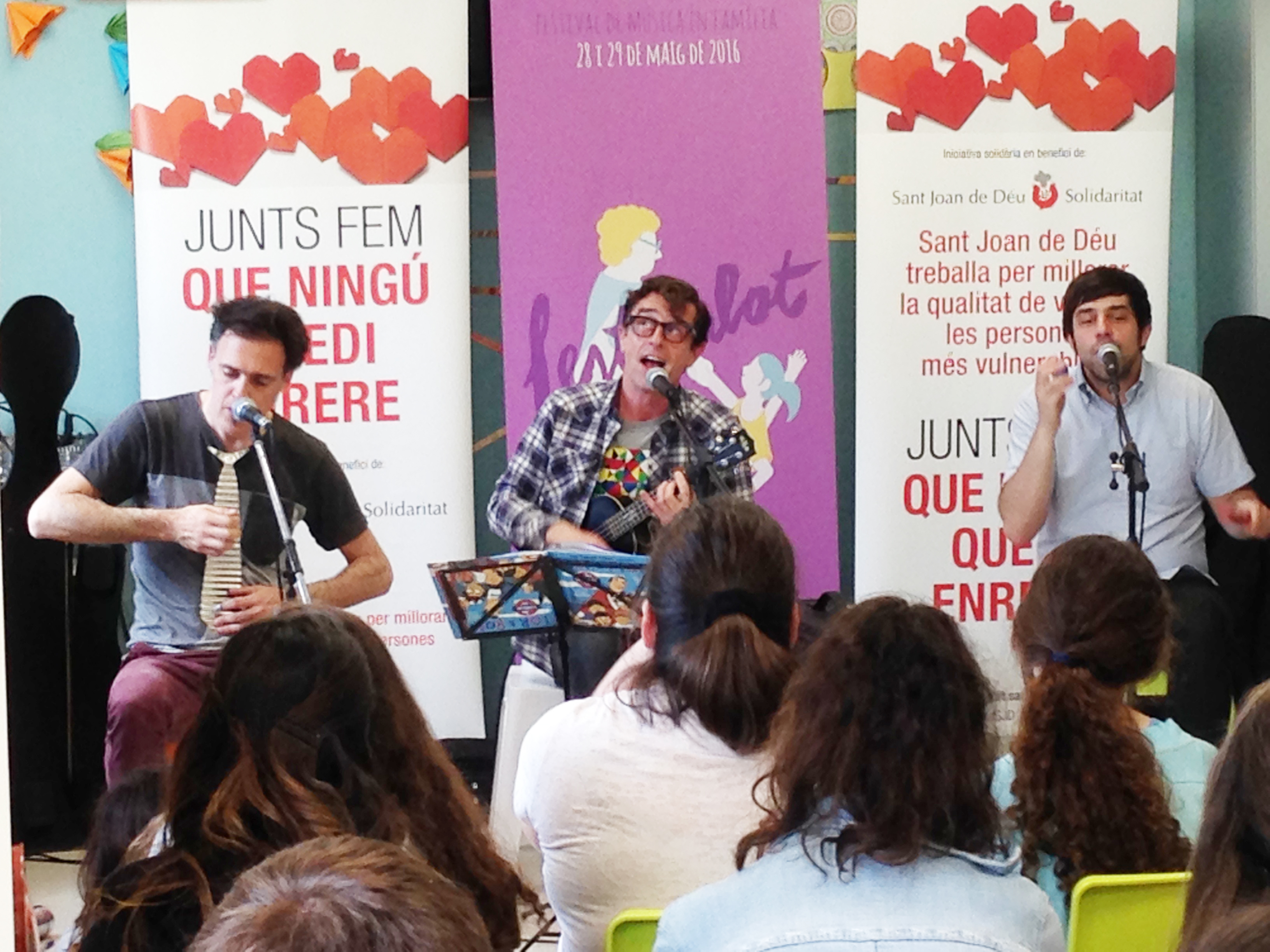 Festivalot Solidari
