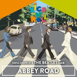 The Beatles (amb Abbey Road)