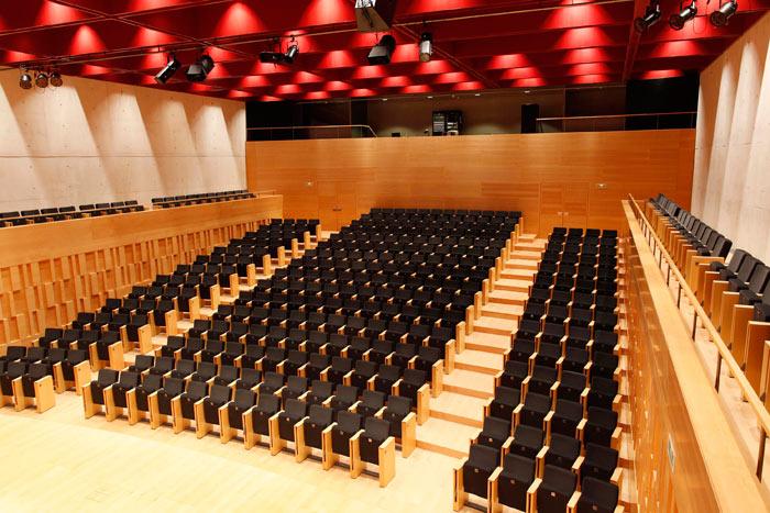 Auditori-Sala de Cambra