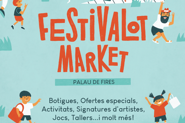 Festivalot Market