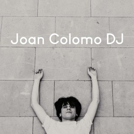 Joan Colomo DJ