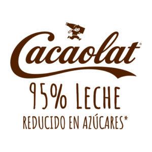 Cacaolat 95% llet